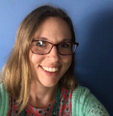 Kari Johnson : Office Manager