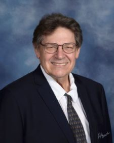 Rev. Paul Evans : Pastor